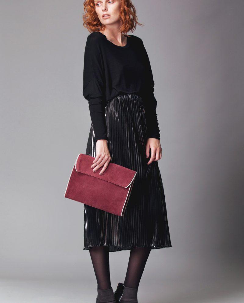 plisse_skirt